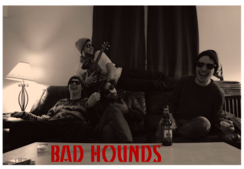 Bad Hounds @ Live From Center Stage | Dennis | Massachusetts | United States
